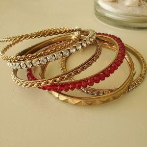Torrid bracelets